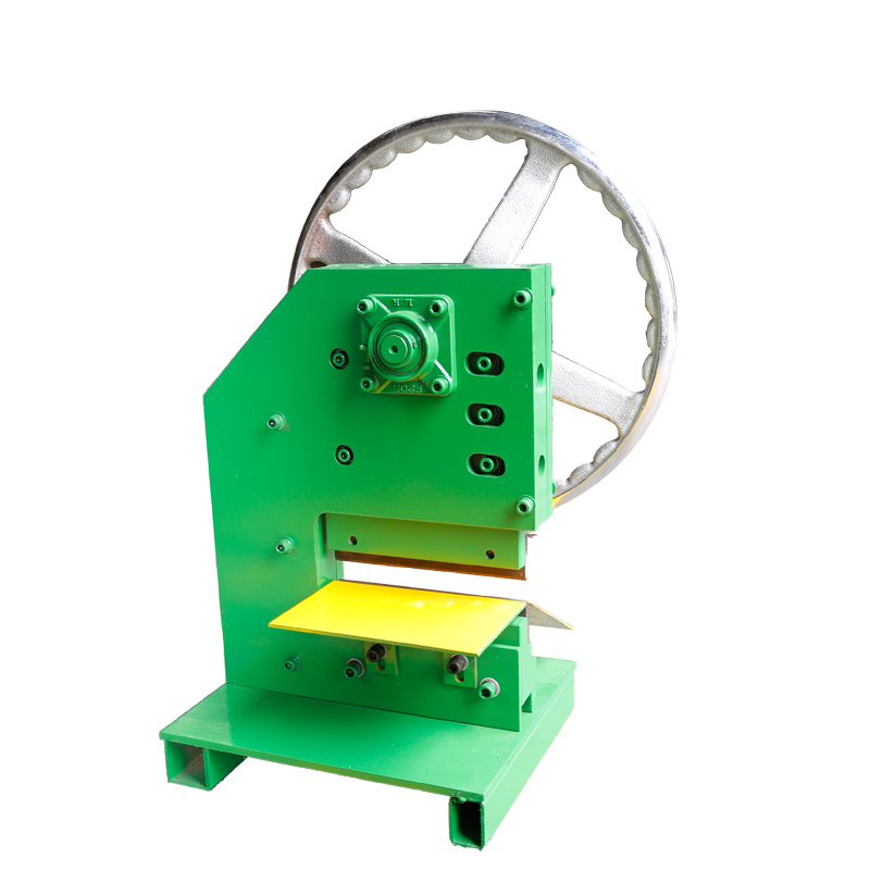 Manual Stone Mosaic Splitting Machine
