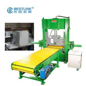 Natural-face Splitting Machine Manufacturer & Exporters