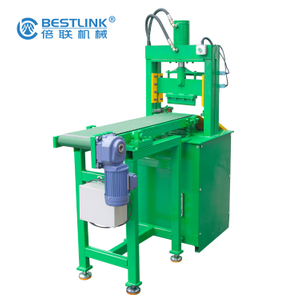 Bestlink MS-20(40)H Hydraulic Stone Mosaic And Clading Stone Brick Cutting Machine
