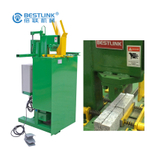 Automatic Mosaic Stone Splitting Machine for Marble & Granite