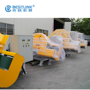 Stone Veneer Cutting Machine / Cutting Natural Thin Stone
