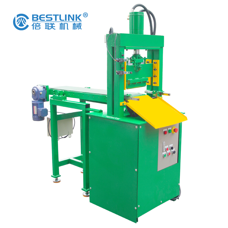 Bestlink Factory Cladding Stone Splitter Culture Stones