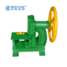 Bestlink factory Low Price Hand Stone Breaking Machine for Mosaic