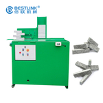 CE Certificate Portable Manual Hydraulic Backsplash Mosaic Cutting Machine for Marble/Granite