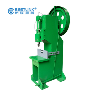 BESTLINK Decorative Stone Breaking Machine for Split Surface