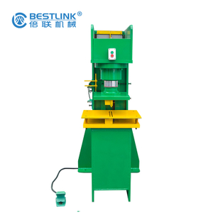 Bestlink Factory CE Certificate Hydraulic Stone Recycling Slab Pressing Machine