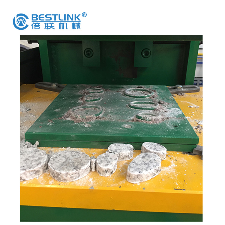 stamping machine (14)