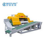Mighty Stone Saw for Making Thin Stone Veneer and Wall Cladding
