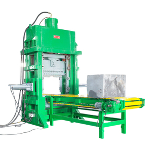 Lasered Multi Function Stone Splitting Machine