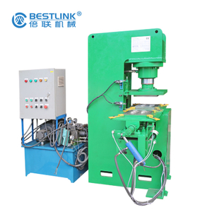Bestlink Hydraulic Stone Making Machine for Pavers