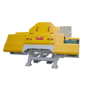 30HP 60HP Thin Veneer Rock Sawing System
