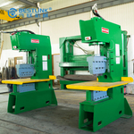 Mutifunctional Inartificial Surface hydraulic stone splitting machine